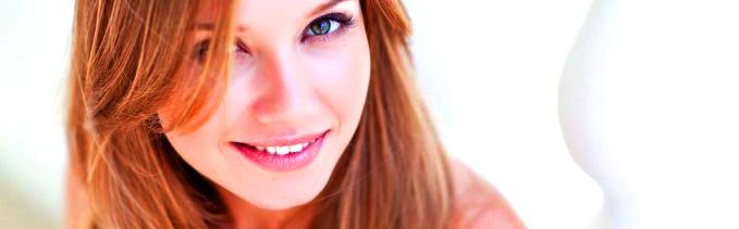 美しい女性カラー