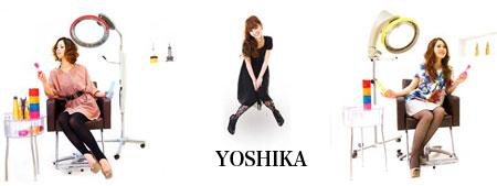 美容室YOSHIKA